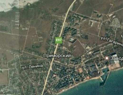 пгт Приморский, Черниговская ул, участок, 34 сот, Продажа