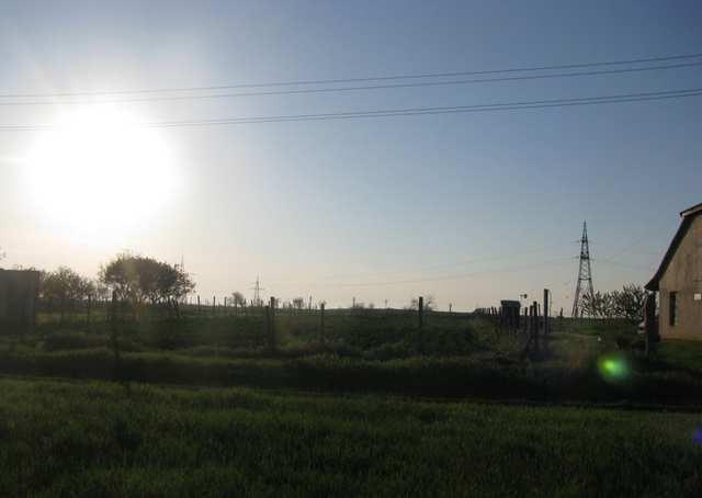 пос. Владиславовка, Виноградная, участок, 15 сот, Продажа