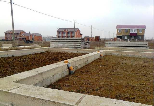 пгт Приморский, 13-я Садовая ул, участок, 8 сот, Продажа
