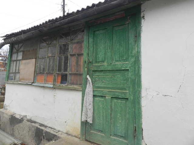 г. Феодосия, Одесский пер., дом, 36 кв м, 3 сот, Продажа