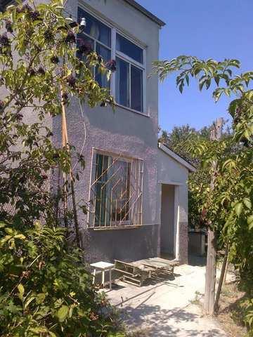г. Феодосия, Геолог СПК, дача, 45 кв м, 17 сот, Продажа