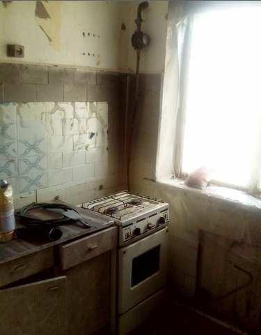 г. Феодосия, Киевская ул, 2-комнатная квартира, 43 кв м, Продажа