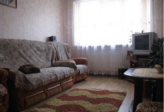 пгт Щебетовка, Маяковского ул, 1-комнатная квартира, 27 кв м, Продажа