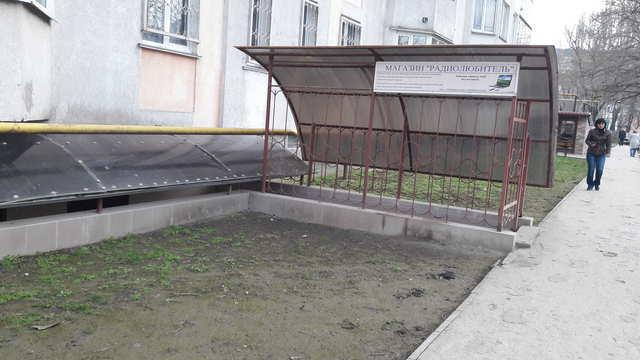 г. Феодосия, Десантников ул, коммерческая недвижимость, 42 кв м, Продажа