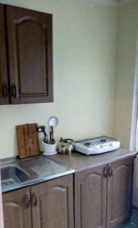пгт Коктебель, Десантников ул, 5-комнатная квартира, 100 кв м, Продажа