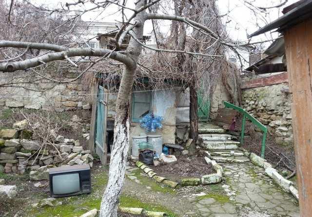 г. Феодосия, Щорса ул, дом, 41 кв м, 5.8 сот, Продажа