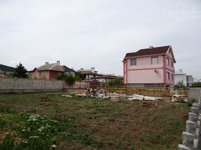 г. Феодосия, Сурожская ул, участок, 10 сот, Продажа