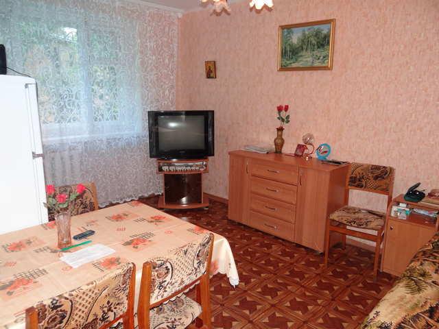 г. Феодосия, Вити Коробкова ул, 2-комнатная квартира, 44 кв м, Продажа