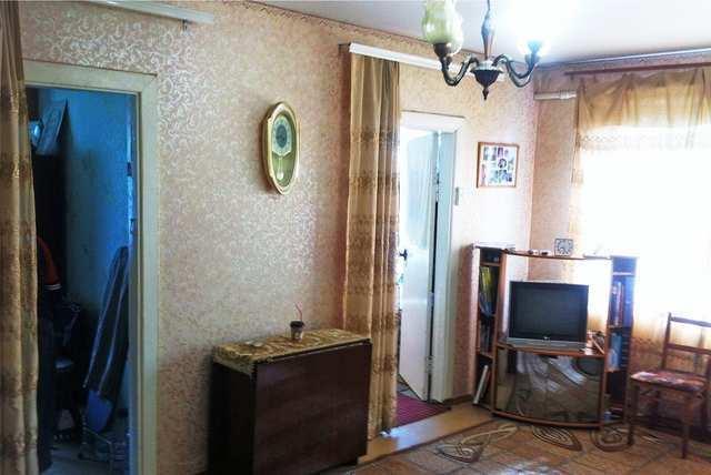 Купить 3 комнатную квартиру 47 кв м по ул Фрунзе в с Ленинское, Ленинский район.