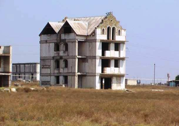 г. Феодосия, Кафа ул, участок, 8 сот, Продажа