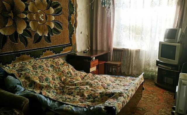 г. Феодосия, Дружбы ул, 3-комнатная квартира, 69 кв м, Продажа