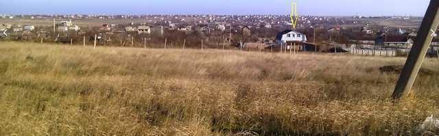 г. Феодосия, Березовая ул, участок, 6 сот, Продажа
