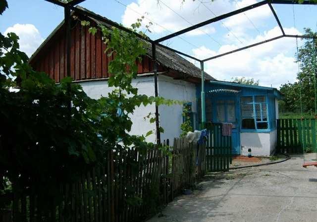 с. Абрикосовка, Комарова, дом, 63 кв м, 13 сот, Продажа