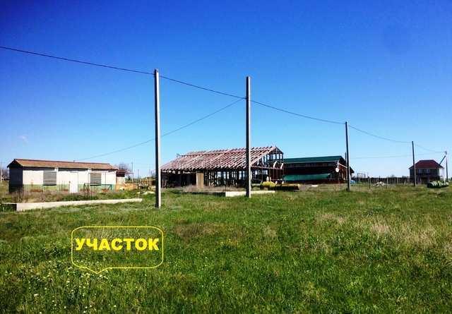 пгт Приморский, Нептун СПК, участок, 6 сот, Продажа