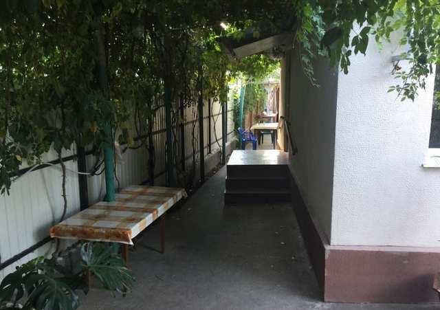 пгт Приморский, Морозова ул, дом, 70 кв м, 5 сот, Продажа