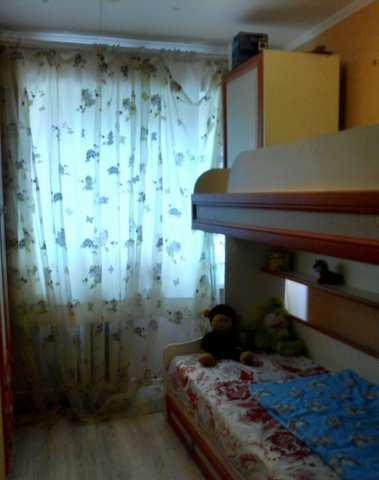 г. Феодосия, Федько ул, 1-комнатная квартира, 31 кв м, Продажа