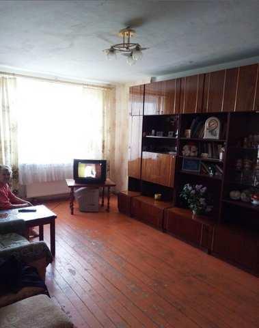 пгт Орджоникидзе, Нахимова ул, 3-комнатная квартира, 74 кв м, Продажа