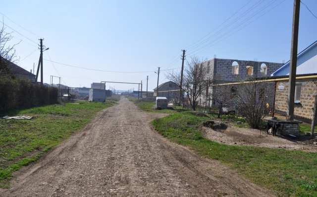 пгт Приморский, Абденнановой ул, участок, 8 сот, Продажа