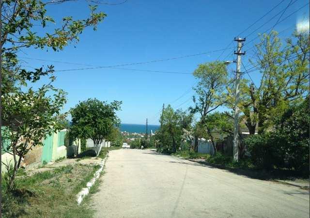 г. Феодосия, Панова ул, дом, 45 кв м, 7 сот, Продажа