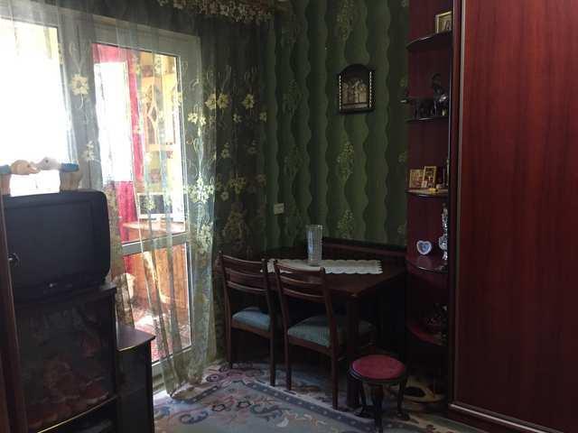 г. Феодосия, Челнокова ул, 4-комнатная квартира, 89 кв м, Продажа