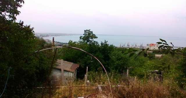 г. Феодосия, Октябрьская ул, участок, 6 сот, Продажа