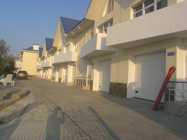 пгт Коктебель, Юнге ул, коммерческая недвижимость, 1735 кв м, Продажа