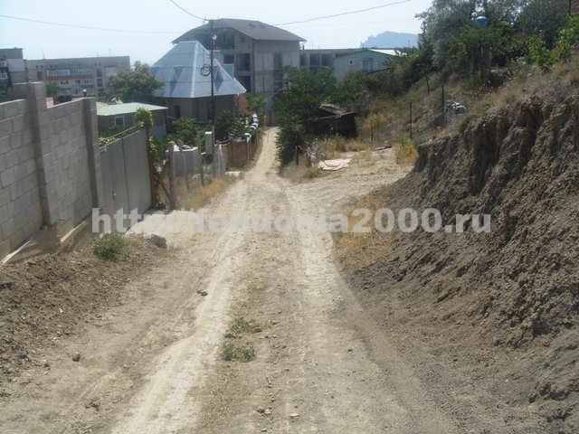 пгт Орджоникидзе, Славянская ул, участок, 7.78 сот, Продажа