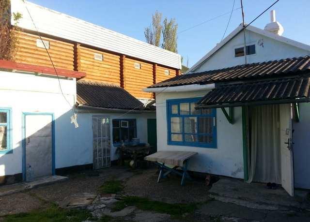 г. Феодосия, Клубный пер., дом, 45 кв м, 6 сот, Продажа