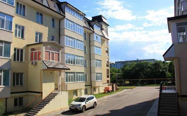 пгт Приморский, Советская ул, 2-комнатная квартира в новостройке, 76 кв м, Продажа