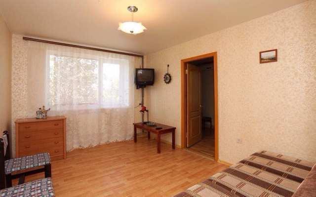 пгт Орджоникидзе, Ленина ул, 2-комнатная квартира, 32 кв м, Продажа