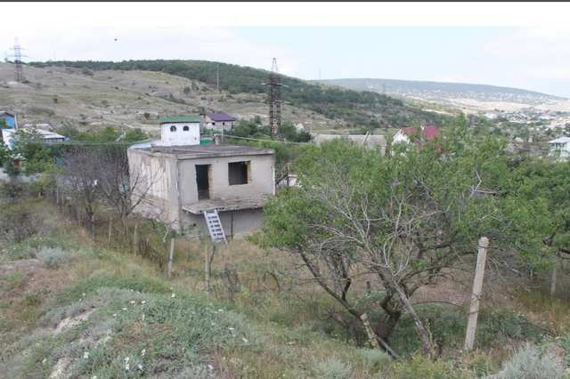 г. Феодосия, Маяк СПК, участок, 6.6 сот, Продажа