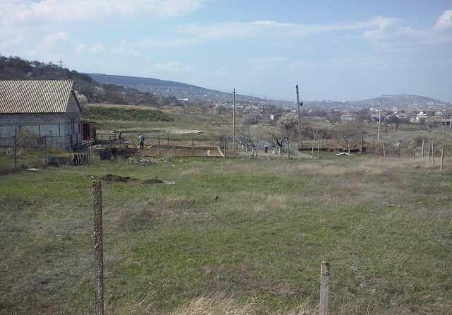 г. Феодосия, Маяк СПК, участок, 10 сот, Продажа