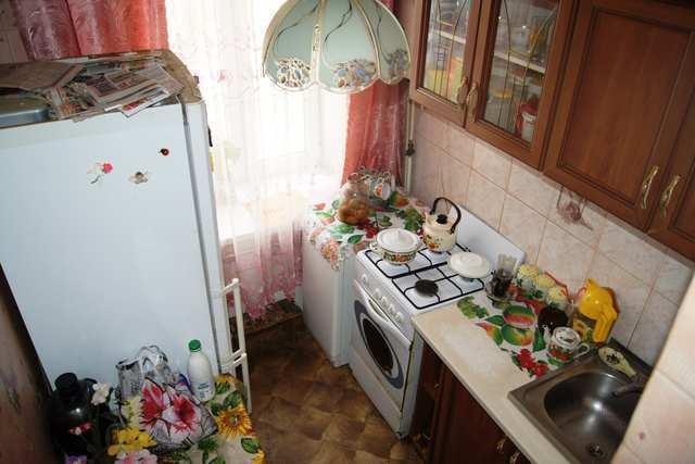 г. Феодосия, Революционная ул, 2-комнатная квартира, 48 кв м, Продажа