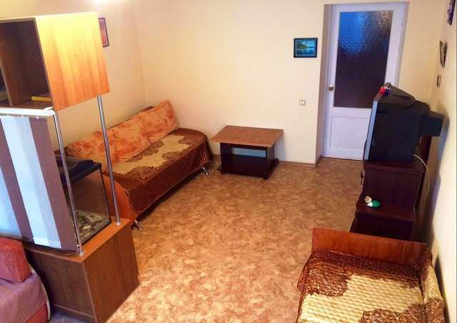 пгт Приморский, Южная ул, 1-комнатная квартира, 36 кв м, Продажа