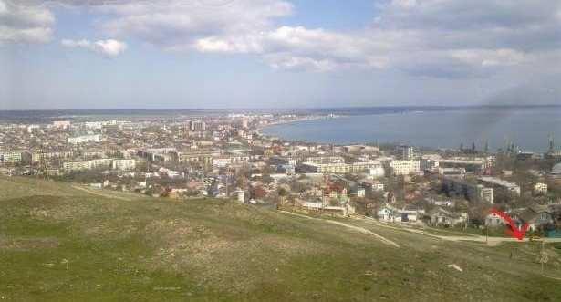 г. Феодосия, Пограничная ул, участок, 10 сот, Продажа