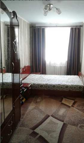 пос. Кировское, Новая ул, 2-комнатная квартира, 43 кв м, Продажа