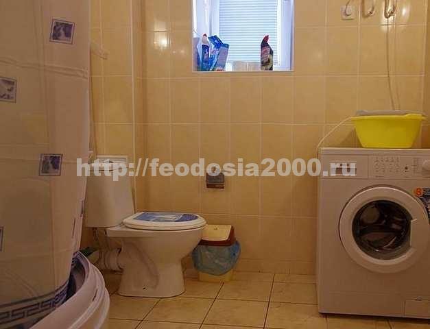 пгт Коктебель, Морская ул, коммерческая недвижимость, 50 кв м, Продажа