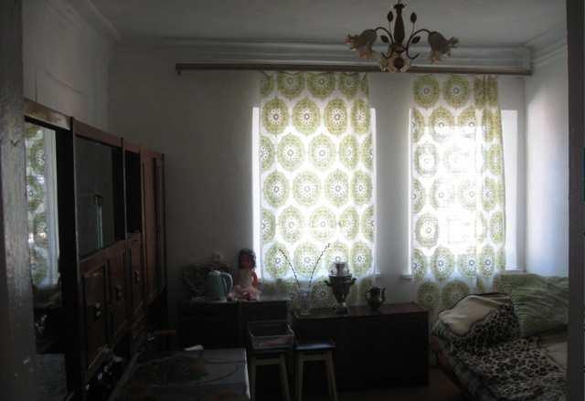 г. Феодосия, Панова ул, дом, 58 кв м, 4.3 сот, Продажа