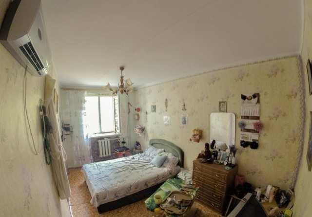 пос. Кировское, Новая ул, 3-комнатная квартира, 58 кв м, Продажа