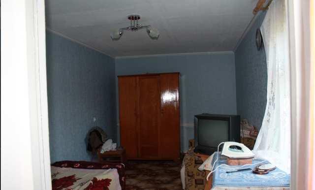 пгт Щебетовка, Первомайский пер., дом, 56 кв м, 17 сот, Продажа