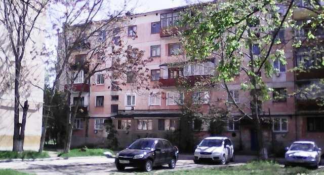 пос. Кировское, Октябрьская ул, 3-комнатная квартира, 53 кв м, Продажа