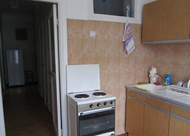 пгт Орджоникидзе, Бондаренко ул, 2-комнатная квартира, 52 кв м, Продажа