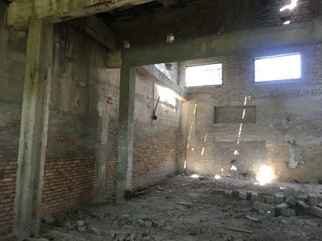 г. Феодосия, Керченское шоссе, производственное помещение, 400 кв.м.