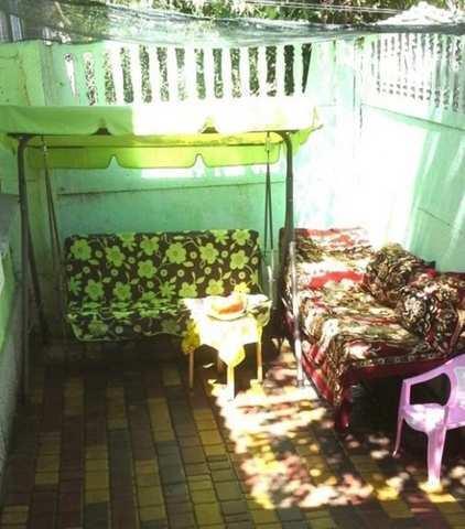 г. Феодосия, Чехова ул, 1-комнатная квартира, 30 кв м, Продажа