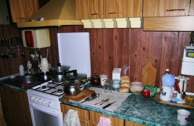 Купить 3 комнатную квартиру 72 кв м по ул Гагарина в пгт Приморский города Феодосии.