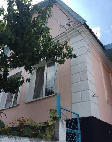 г. Феодосия, Очаковский пер., дом, 65 кв м, 2 сот, Продажа