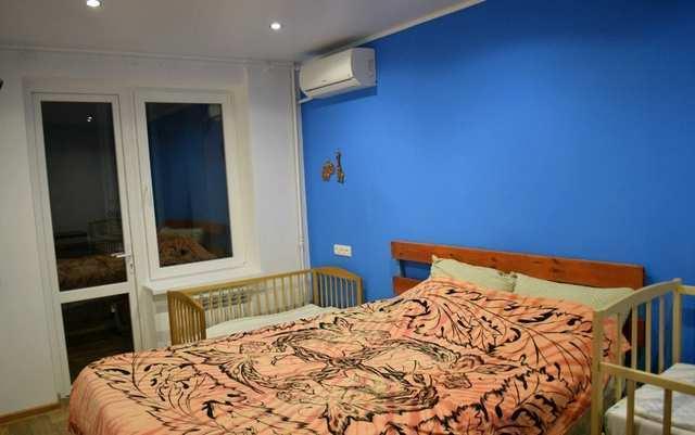г. Феодосия, Морская ул, 2-комнатная квартира, 56 кв м, Продажа