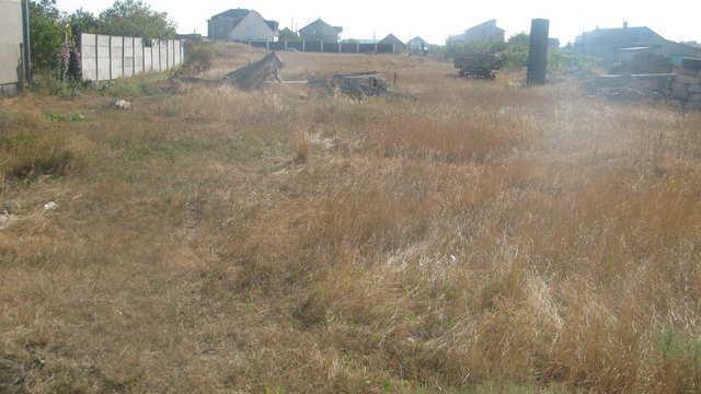 пгт Приморский, СПК Парус, 12 линия, участок 8 соток, садоводчество, продажа.