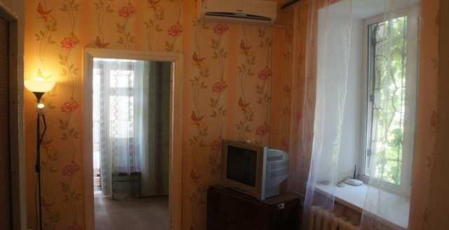 пгт Орджоникидзе, Нахимова ул, 4-комнатная квартира, 67 кв м, Продажа