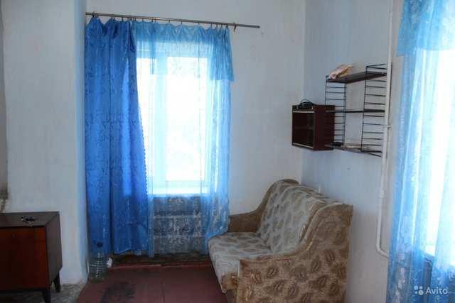пгт Щебетовка, Маяковского ул, 1-комнатная квартира, 18 кв м, Продажа